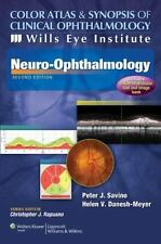 Wills Eye Institute Atlas: Color Atlas and Synopsis of Clinical Ophthalmology :…