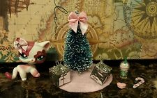 Littlest Pet Shop LPS ❤ Custom CHRISTMAS Accessories ❤ Starbucks Tree Presents