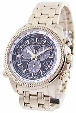 Citizen Eco-Drive Perpetual Calendar Chronograph BL5403-54E Men's Watch