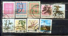 Taiwan Nice Stamps Lot 5