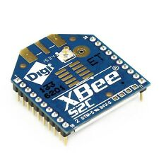 XBee 6.3mW U.FL Connection - Series 2C (ZigBee Mesh) S2C