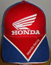 Official 2016 Honda Racing Endurance World Championship Baseball Cap
