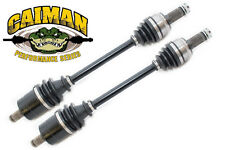 2009-2015 POLARIS SPORTSMAN XP EPS 850 4X4 PERFORMANCE FRONT ATV CV AXLE SET