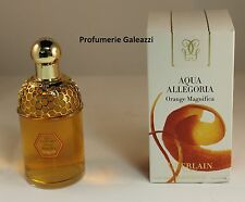 GUERLAIN AQUA ALLEGORIA ORANGE MAGNIFICA EDT VAPO NATURAL SPRAY - 125 ml