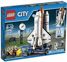 LEGO City Space Port 60080 Spaceport Building Kit - New, Fast Shipping