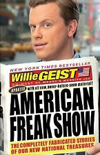 American Freak Show: The Completely Fabricated Stories of Our New National Treas