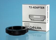 Dörr Danubia T2 Adapter M42 Pentax S T-PS Dörr Nr. 321 700 - (13942)