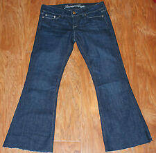 American Eagle AE77 Womens Jeans Size 4 Measures 31 x 26 RN #54485