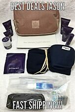 New British Airways Airline First Class Amenity Kit - HERS KIT