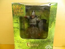 """LURTZ from Lord Of The Rings by APPLAUSE Toys 9"""" Action Figure Mint in Mint Box*"""