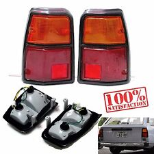 1979-1983 Toyota Corolla WAGON 1300 DX E70 KE70 TE71 Rear Body Tail Lamp Lights