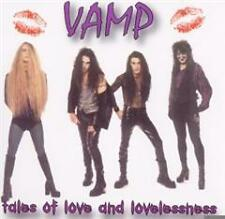 Vamp  tales of love and lovelessness      CD   Perris  Records