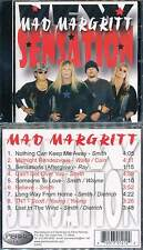 Mad Margritt - New Sensation, AOR, Firehouse, AC / DC, John Waite, Ted Nugent