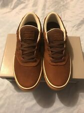 NEW BALANCE NUMERIC NM254LDN Suede Skateboard Shoes Size 12