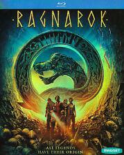 Ragnarok [Blu-ray] Blu-ray