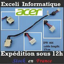 Connecteur Dc Jack Socket Cable DC30100PQ00 ACER ASPIRE E1 Z5WE1