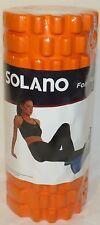 Yoga Foam Roller - Eva Foam Roller - Orange