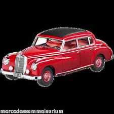 Mercedes Benz W 186 - Tipo 300 Rojo 1:18 Nuevo EMB.ORIG