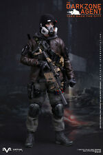 VTS TOYS THE DARKZONE AGENT 1/6 ACTION FIGURE