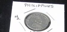 #2 Very Excellent (Almost Uncirculated) Philippines 1994 1 Piso Coin