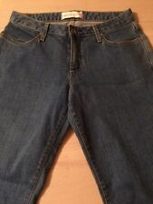 Paper Denim & Cloth True Rinse Stone Bleach Boot Cut Women's Jeans Size 27 X 29