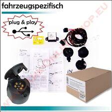 Elektrosatz für Anhängerkupplung 7 polig BMW 1er 3er 5er 7er X1 X3 X5 X6