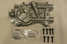 Genuine JDM Subaru 12mm Oil Pump w/ Seal & O-Ring WRX STi Legacy GT Forester XT