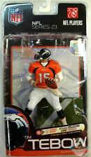 McFarlane TIM TEBOW NFL Series 23 Variant Chase CL Collector Level #'ed/2500