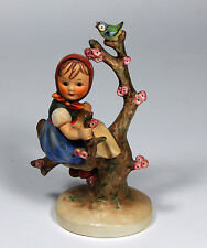 Vintage Hummel Apple Tree girl figure with original sticker good condition 60-72