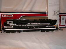 Williams Bachmann 21831 SD-90 NS Heritage New York Central Locomotive O New MIB