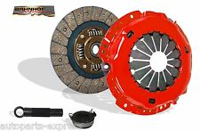 CLUTCH KIT STAGE 1 BAHNHOF FOR TOYOTA CELICA CAMRY MR2 SOLARA 2.2L 2.0L L4 5SFE