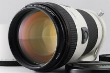 【MINT+】 Sony MINOLTA High Speed AF APO 80-200mm f/2.8 G w/Hood from Japan #1268