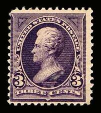 US.#268   BUREAU ISSUE OF 1895 - MOGPH - FINE - $17.50  (ESP#5550)