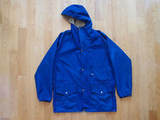 Vintage 60s Class-5 Parka Jacket Size M Made in USA Climbing Hiking Class Down