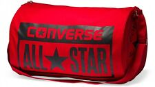 CONVERSE CTAS LEGACY CANVAS DUFFLE BAG RED 10422C 642 CHUCK TAYLOR ALL STAR