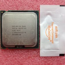 Intel Core 2 Duo E8600 3.33 Ghz 1333 Slb9l Socket 775 L2 = 6 Mb Grasa