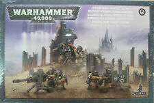Warhammer 40K: Astra Militarum: Heavy Weapon Squad  NEW
