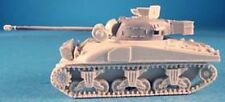Milicast BB012 1/76 Resin WWII British Sherman IC Firefly  (M4 Composite Hull)
