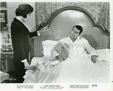 ROCK HUDSON LESLIE CARON A VERY SPECIAL FAVOR 1965 VINTAGE PHOTO ORIGINAL #8