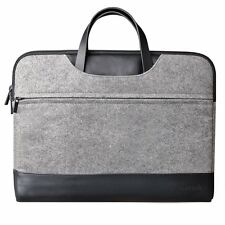 "Inateck LB1301G 13"" MacBook Air/ Pro/ Pro Retina Sleeve Case Bag Handbog Cover"