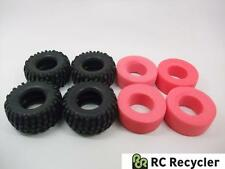 Exceed RC Maxstone Redcat Everest 10 2.2 Tires w/ Foams Scale Rock Crawler