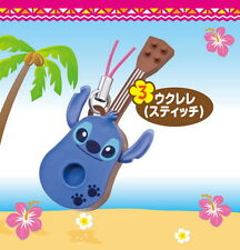 Rement Stitch Enjoy! Hawaii mascot Disney animation Candy Re-Ment RARE No.03