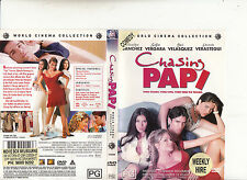 Chasing Papi-2003-Roselyn Sanchez-Movie-DVD