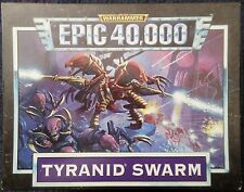 1995 Epic Tyranid Swarm Games Workshop Warhammer 6mm 40K Lictor Gargoyle MIB GW