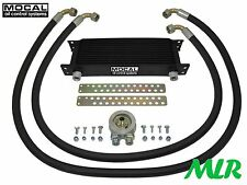 FORD FIESTA MK1 MK2 MK3 XR2 XR2i RS TURBO CVH MOCAL ENGINE OIL COOLER KIT SL