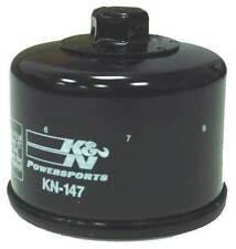 Filtro Olio K&N KN 147 Kymco Myroad 700 ie 2012