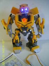 Transformers BEATMIX Bumblebee Audio Speaker MP3/CD/Stereo Awesome! *SALE!*