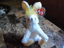 TY BEANIE BABY CARROTS RETIRED 2001 (Please see pics)