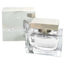DOLCE & GABBANA D&G L'EAU THE ONE 75ML EAU DE TOILETTE SPRAY BRAND NEW & SEALED