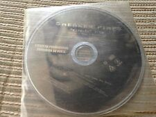 SNEAKER PIMPS - SPANISH CD SINGLE SPAIN 1 TRACK KIRO TV EL DIABLO 2002 TRIP HOP